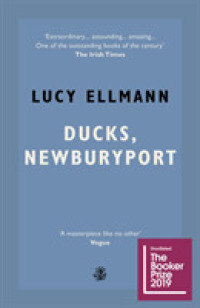 Link to an enlarged image of Ducks, Newburyport -- Paperback / softback