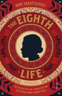 Link to an enlarged image of Eighth Life : (for Brilka) the International Bestseller -- Paperback / softback (English Language Edition)