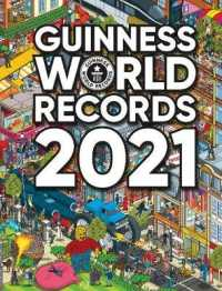 Link to an enlarged image of Guinness World Records 2021 -- Hardback