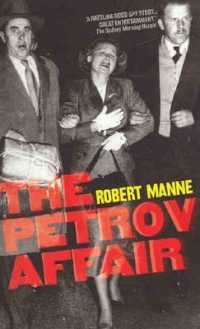 Link to an enlarged image of The Petrov Affair