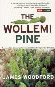 Link to an enlarged image of The Wollemi Pine : The Incredible Discovery of a Living Fossil from the Age of the Dinosaurs (3rd)
