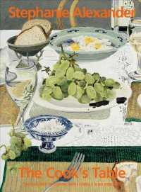 Link to an enlarged image of The Cook's Table