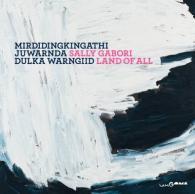 Link to an enlarged image of Mirdidingkingathi Juwarnda Sally Gabori Dulka Warngiid - Land of All