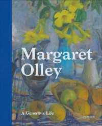 Link to an enlarged image of Margaret Olley : A Generous Life