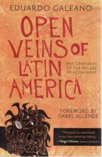 Link to an enlarged image of Open Veins Of Latin America Five Centuries Of The Pillage Of A Continent
