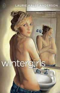 Link to an enlarged image of Wintergirls