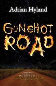 Link to an enlarged image of Gunshot Road