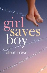 Link to an enlarged image of Girl Saves Boy