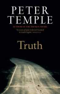 Link to an enlarged image of Truth MILES FRANKLIN WINNER 2010