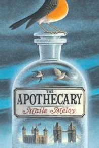 Link to an enlarged image of The Apothecary