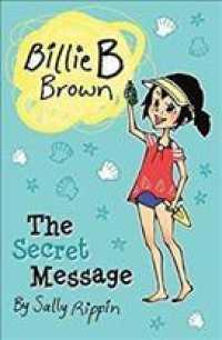 Link to an enlarged image of Secret Message (Billie B Brown) -- Paperback