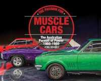 Link to an enlarged image of The Passion for Muscle Cars