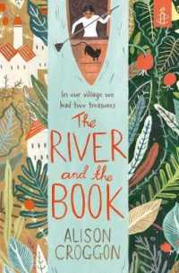 Link to an enlarged image of The River and the Book
