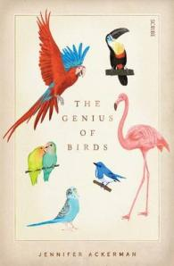 Link to an enlarged image of The Genius of Birds