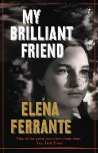 Link to an enlarged image of My Brilliant Friend : Neapolitan Novels Bk 1