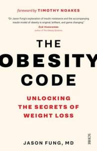 Link to an enlarged image of The Obesity Code