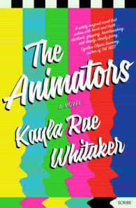 Link to an enlarged image of The Animators