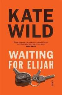 Link to an enlarged image of Waiting for Elijah