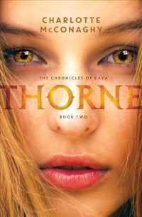 Link to an enlarged image of Thorne (Chronicles of Kaya)