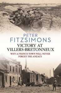 Link to an enlarged image of Victory at Villers-Bretonneux