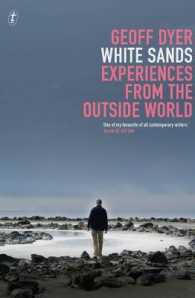 Link to an enlarged image of White Sands Experiences from the Outside World