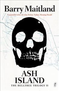 Link to an enlarged image of Ash Island : The Belltree Trilogy Book Two -- Paperback / softback (UK ed.)