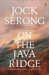 Link to an enlarged image of On the Java Ridge