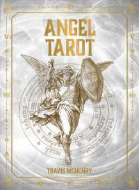Link to an enlarged image of Angel Tarot