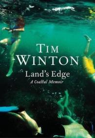 Link to an enlarged image of Land's Edge A Coastal Memoir