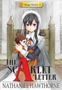 Link to an enlarged image of The Scarlet Letter (Manga Classics)