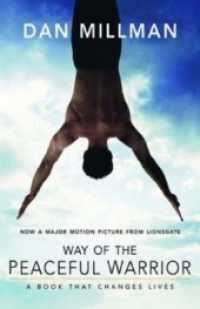 Link to an enlarged image of Way of the Peaceful Warrior : A Book That Changes Lives