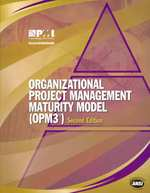 organizational project management maturity model opm3 knowledge foundation
