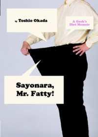 Link to an enlarged image of Sayonara, Mr. Fatty! (Original)