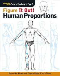 Link to an enlarged image of Figure It Out! Human Proportions : Draw the Head and Figure Right Every Time (Drawing with Christopher Hart)