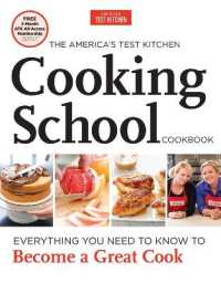 Link to an enlarged image of The America's Test Kitchen Cooking School Cookbook : Everything You Need to Know to Become a Great Cook
