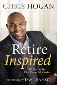Link to an enlarged image of Retire Inspired : It's Not an Age, It's a Financial Number