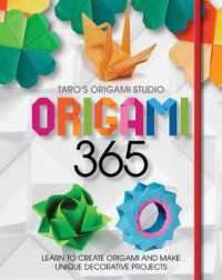 Link to an enlarged image of Origami 365 : Includes 365 Sheets of Origami Paper for a Year of Folding Fun