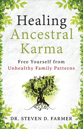 Link to an enlarged image of Healing Ancestral Karma