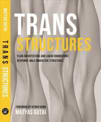 Link to an enlarged image of Trans Structures : Fluid Architecture and Liquid Engineering