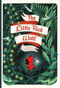 Link to an enlarged image of The Little Red Wolf