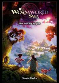 Link to an enlarged image of The Wormworld Saga 1 : The Journey Begins (Wormworld Saga)