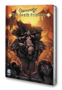 Link to an enlarged image of Charismagic 1 : The Death Princess (Charismagic)
