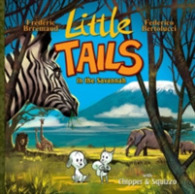 Link to an enlarged image of Little Tails in the Savannah (Little Tails)