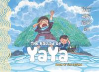 Link to an enlarged image of The Ballad of Yaya 4 : The Island (The Ballad of Yaya)