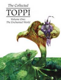 Link to an enlarged image of The Collected Toppi 1 : The Enchanted World (Collected Toppi)