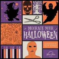 Link to an enlarged image of Decorate Your Halloween (CLR CSM)