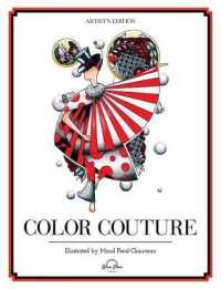 image of Color Couture : Artist's Edition (CLR CSM)