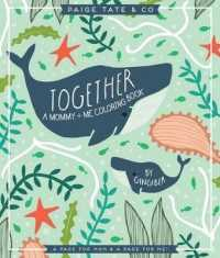 Link to an enlarged image of Together : A Mommy + Me Coloring Book (CLR CSM)