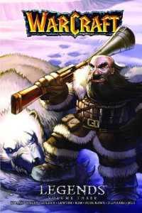 Link to an enlarged image of Warcraft Legends 3 (Warcraft: Legends)