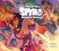 Link to an enlarged image of The Art of Spyro : Reignited Trilogy